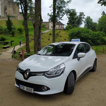 Renault Clio IV